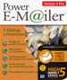 Power E-Mailer 4 Professionnel + High Impact Email 5 Professional -